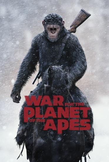 War or The Planet of The Apes (2017) [2160p x265 HEVC 10bit HDR BluRay Atmos Tru