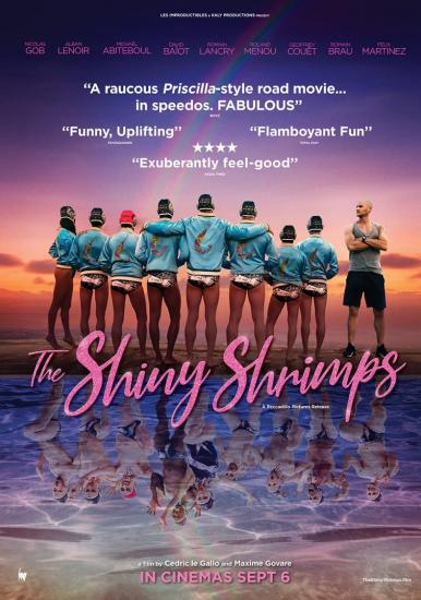The Shiny Shrimps (2019) 720p BluRay [YTS]