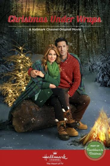 Christmas Under Wraps 2014 Hallmark 720p HDTV X264 Solar