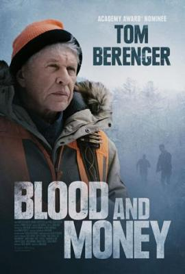 Кровь и деньги / Blood and Money / Allagash (2020) WEBRip 1080p | Mallorn