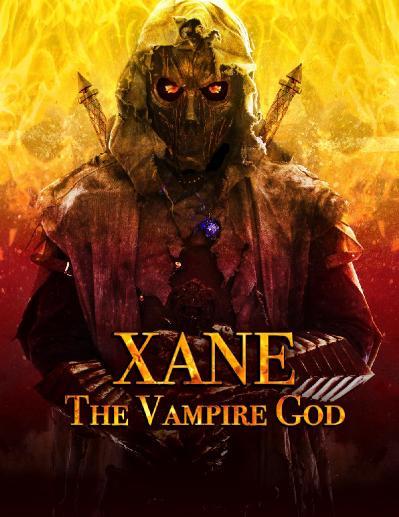 Xane The Vampire God 2020 WEB-DL REMUX RR
