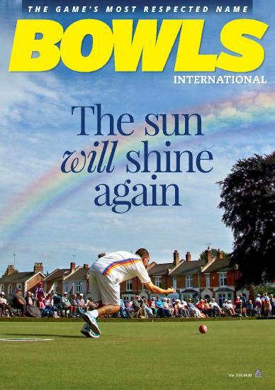 Bowls International - May (2020)