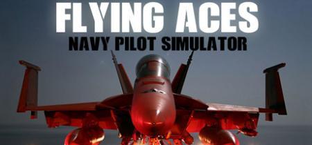 Flying Aces Navy Pilot Simulator VR-VREX |