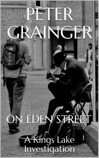 On Eden Street by Peter Grainger