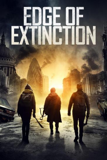 Edge Of Extinction 2020 720p WEBRip 800MB x264-GalaxyRG