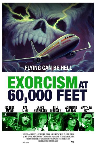 Exorcism At 60000 Feet 2020 BRRip XviD AC3-EVO