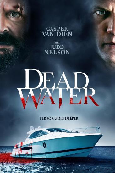 Dead Water 2019 BRRip XviD AC3-EVO
