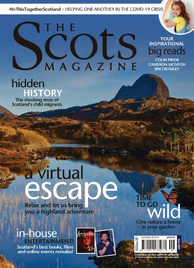 The Scots Magazine  June (2020)