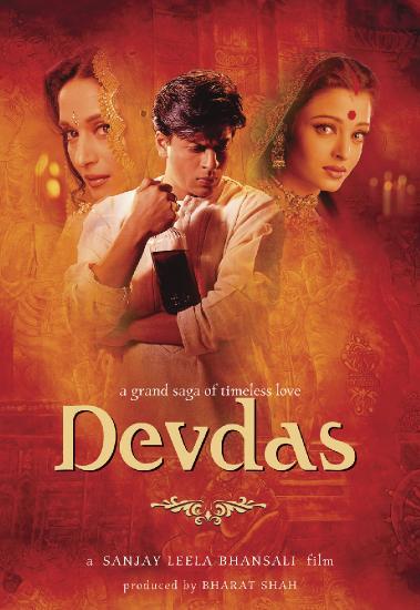 Devdas (2002) 1080p WEB-DL AVC AAC-BWT Exclusive