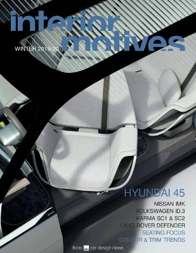 Interior Motives - Winter 2019-(2020)