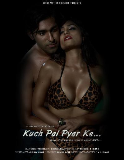 Kuch Pal Pyar Ke (2018) 1080p WEB-DL AVC AAC-BWT Exclusive