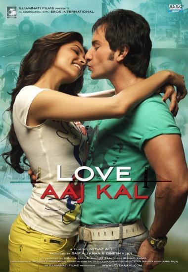 Love Aaj Kal (2009) 1080p WEB-DL AVC AAC-BWT Exclusive