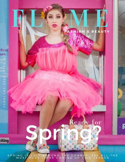 Flame Magazine - February (2020)