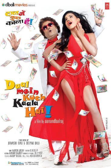 Daal Mein Kuch Kaala Hai (2012) 1080p WEB-DL AVC AAC-BWT Exclusive