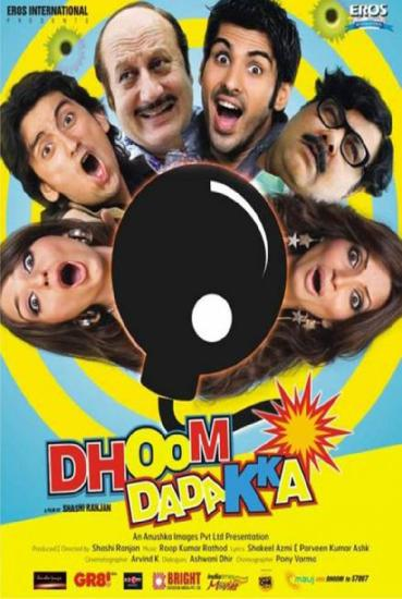 Dhoom Dadakka (2008) 1080p WEB-DL AVC AAC-BWT Exclusive