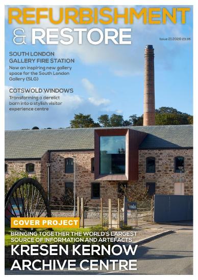 Refurbishment & Restore - Issue 21 (2020)