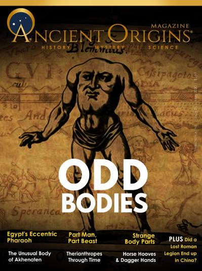 Ancient Origins - May (2020)