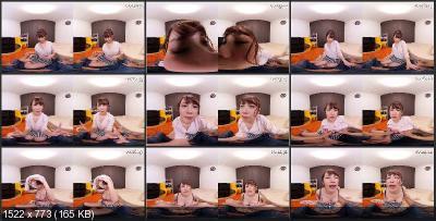 Mio Fukada - Tempting your Tipsy Female Friend Part 1 [Oculus Rift, Vive, Samsung Gear VR   SideBySide] [2160p]