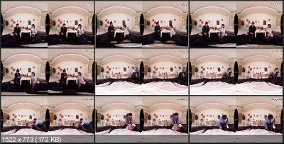 GOPJ-399 A - Hard sex with Beautiful Asian Girl [Oculus Rift, Vive, Samsung Gear VR | SideBySide] [2048p]