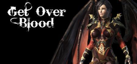 Get Over Blood-PLAZA