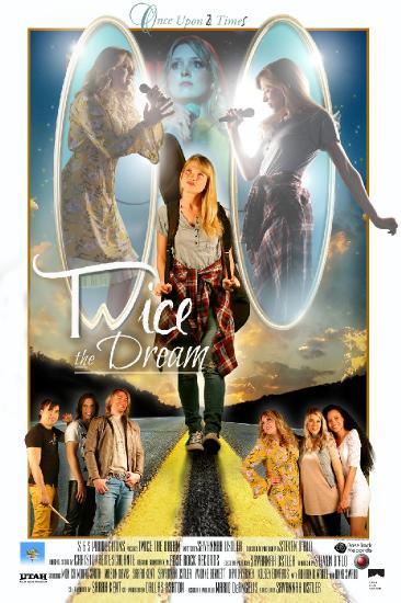 Twice The Dream 2019 720p AMZN WEBRip 800MB x264-GalaxyRG