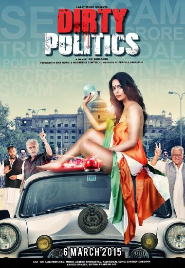 Dirty Politics (2015) 1080p WEB-DL AVC AAC-BWT Exclusive
