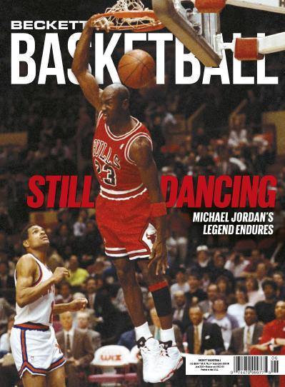 Beckett Basketball - June (2020)