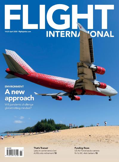 Flight International 14Apr(2020)