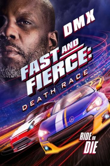 Fast And Fierce Death Race 2020 720p WEBRip X264 AAC 2 0-EVO
