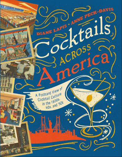Cocktails Across America