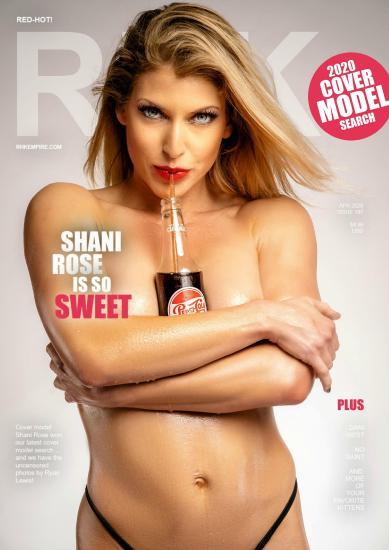 RHK Magazine - Issue 197 - 15 April (2020)