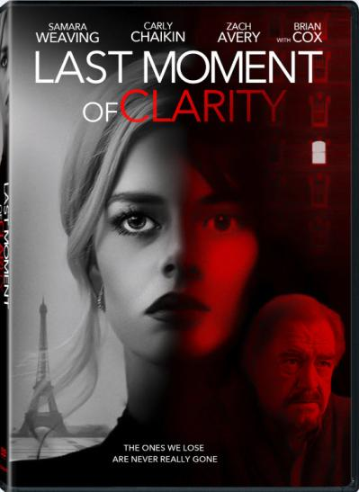Last Moment Of Clarity 2020 1080p WEB-DL H264 AC3-EVO