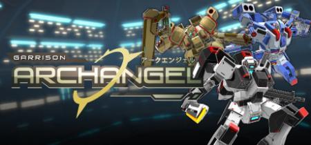 Garrison Archangel v1 0 1 RIP -SiMPLEX