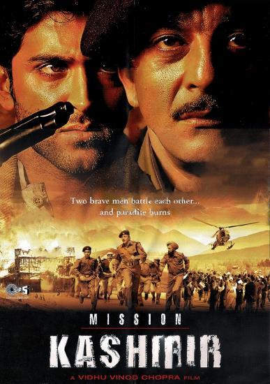 Mission Kashmir (2000) 1080p WEB-DL AVC AAC-BWT Exclusive
