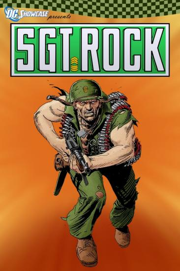 DC Showcase Sgt Rock 2019 BDRip x264-WUTANG