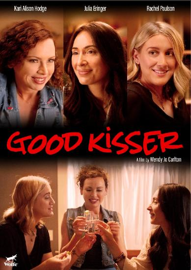 Good Kisser 2019 1080p WEB-DL H264 AC3-EVO