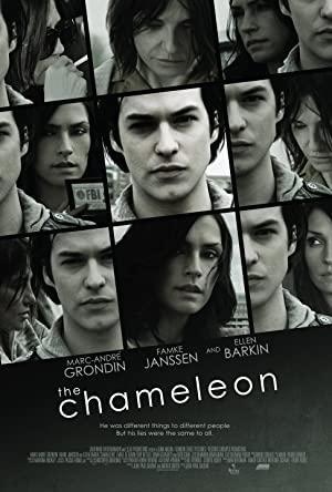 Chameleon 2020 1080p WEB-DL H264 AC3-EVO