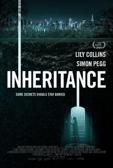 Inheritance 2020 1080p WEB-DL H264 AC3-EVO