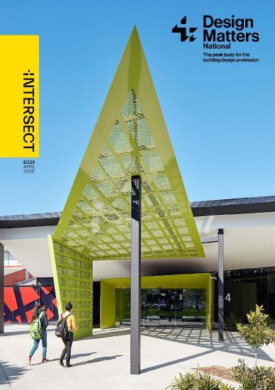 Intersect Magazine - April (2020)
