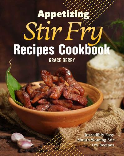 Appetizing Stir Fry