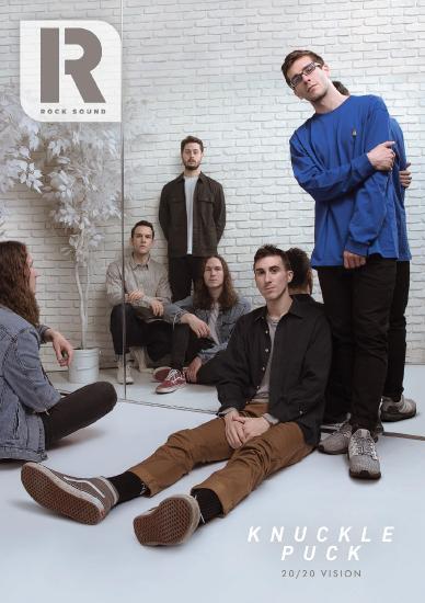 Rock Sound Magazine - Issue 265 - June (2020)