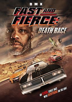 Fast And Fierce Death Race 2020 HDRip XviD AC3-EVO