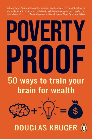 Poverty Proof - 50 Ways to Train Your Brain for Wealth