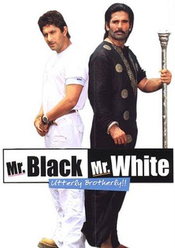 Mr  White Mr  Black (2008) 1080p WEB-DL AVC AAC-BWT Exclusive