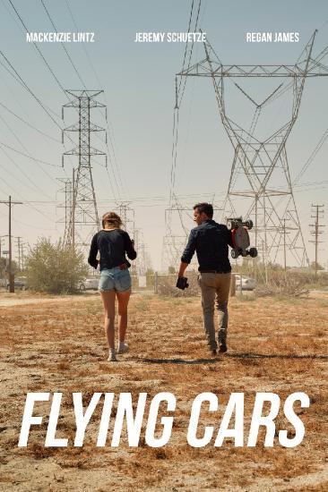 Flying Cars 2019 720p WEBRip 800MB x264-GalaxyRG