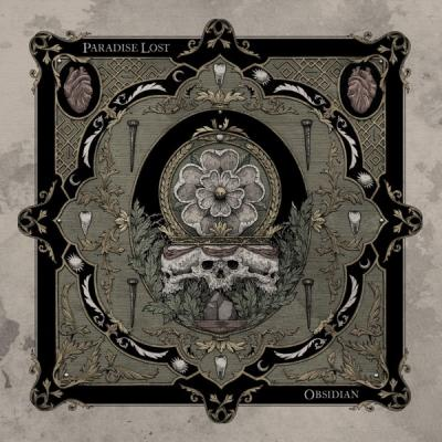 Paradise Lost - Obsidian (2020) FLAC