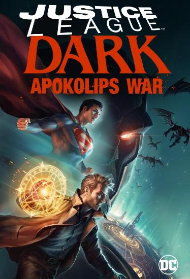 Justice League Dark Apokolips War (2020) + Extras (1080p BluRay x265 HEVC 10bit