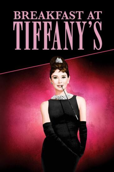 Breakfast At Tiffanys 1961 1080p BluRay x265-RARBG