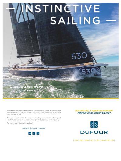Yachting World - June (2020)