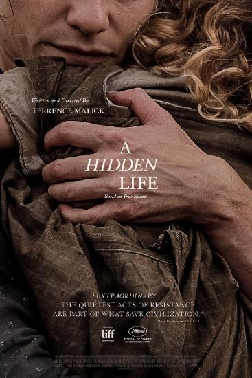 A Hidden Life 2019 2160p HDR WEB-Rip DDP 5 1 HEVC-DDR